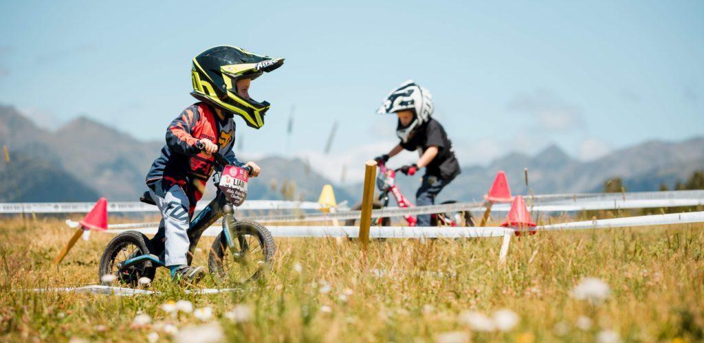 Kids Rider Bike