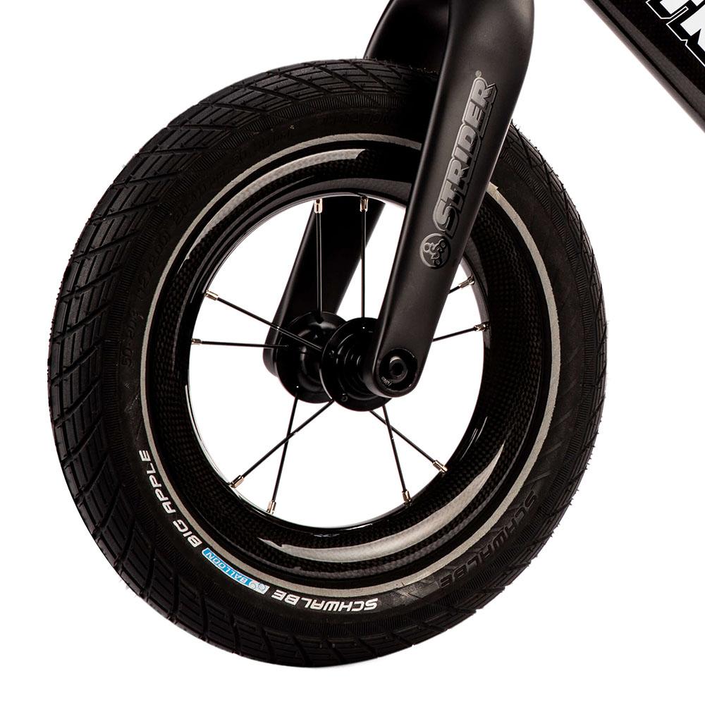 Type de roues carbone  pour draisienne strider