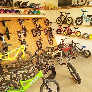 le shop de kids rider bike