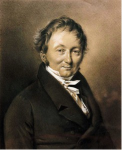 Baron Karl Von Drais