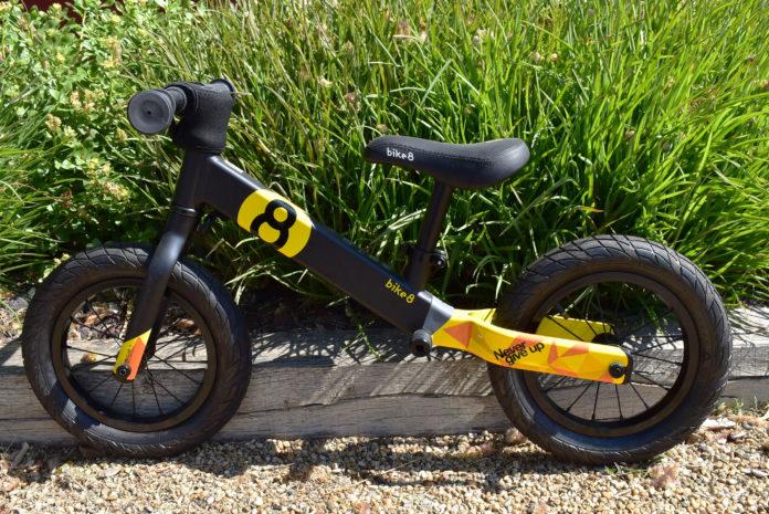 Bike 8 Standard